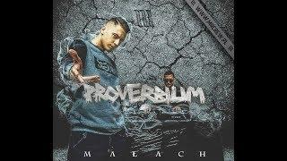 MAŁACH - Proverbium feat. Hice prod. Małach
