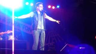 Danny Gokey Summerfest-Get Away