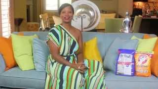 You Are Your BEST DOCTOR! || Breast Cancer Series: Detox Bath