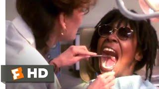 Burglar (1987) - A Dentist With an Offer Scene (2/9)   Movieclips