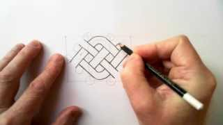 An Introduction To Celtic Design: 1A