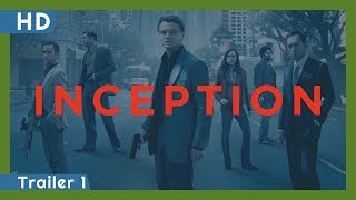 Trailer of Inception (2010)