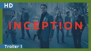 Inception Trailer