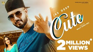 Cute | Jas Deep | Official Music Video | Gippy Grewal | Latest