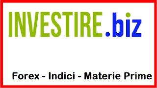 Video Analisi di OGGI - Invesire.biz