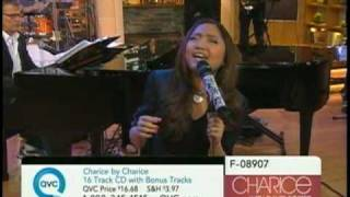 Charice - I Love You QVC