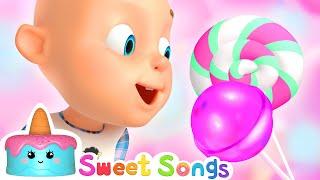 Lollipop Song | Nursery Rhymes & Children Songs