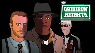 Starters Are Going Down Based on the Seven Deadly QB Sins | Gridiron Heights S4E4