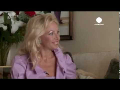EURO News – Interview with H.R.H. Princess Camilla, Duchess of Castro