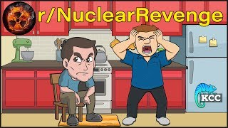 r/NuclearRevenge | Thieving Roommate Gets What's Coming to Him! | #153
