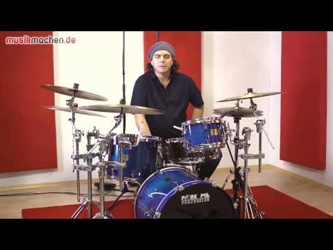 Zidjian Kerope Cymbals im Test auf musikmachen.de