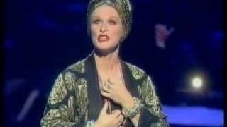 Glenn Close - With One Look