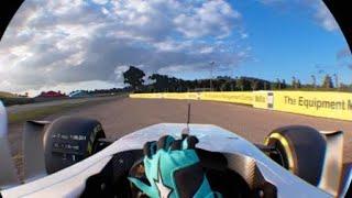 GT SPORT VR F1 TEST