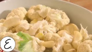 Tasty New Ways to Cook Cauliflower - Emeril Lagasse