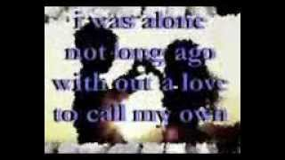TILL I FOUND YOU  with lyrics freestyle