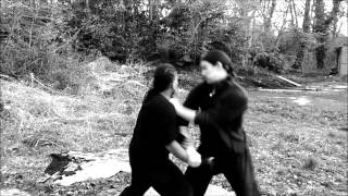 preview picture of video 'Purley & Croydon Wing Chun, Sifu Jason Ludwig WCKUK'