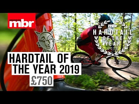 Voodoo Bizango | Hardtail Of The Year 2019 | Up To £750 | Mountain Bike Rider