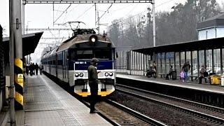 Nádejný samovrah vs osobný vlak – Třinec centrum