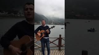 Gece Yolcuları - Unut Beni (Cover By Rahmi YILMAZ)