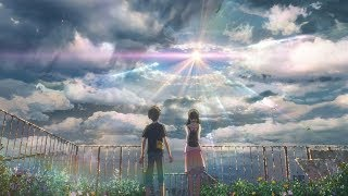 Weathering With You AMV - Clear Sky And Loss