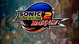Gamecube Longplay [001] Sonic Adventure 2: Battle (Hero Story) (A)