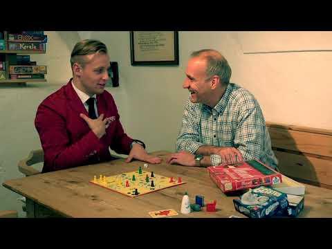Fabelhafte Reise ins Spiele- und Buchhotel Tschitscher