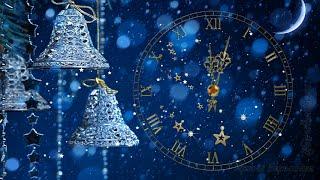 Поздравление с Новым годом. Волшебное Новогоднее видео-поздравление. Исполнение желаний.