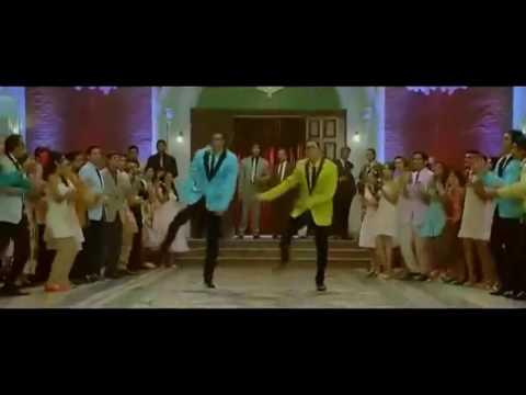 Индийский песня из фильма Полный дом 2 (видео)