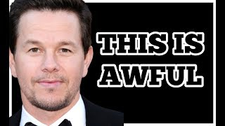 MARK WAHLBERG SLAMMED FOR SHOCKING RACI$T HISTORY. WOW.