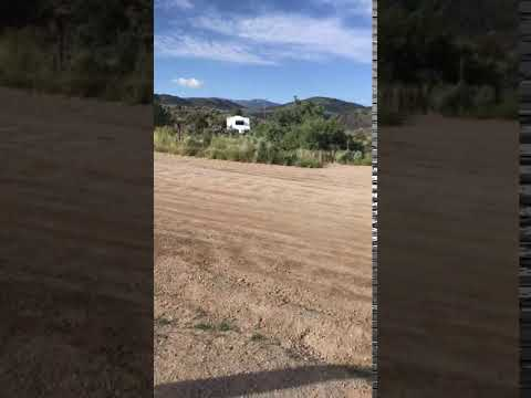 Video of Pumphouse campground site #5