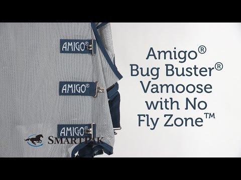 Amigo Bug Buster Vamoose