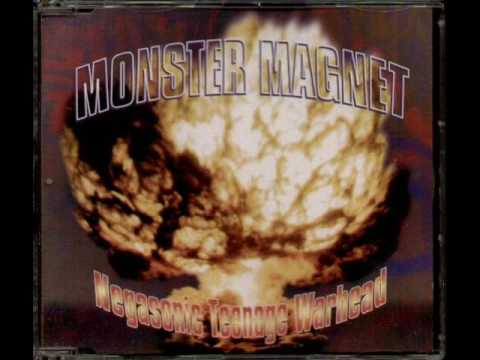 Monster Magnet - Eclipse This