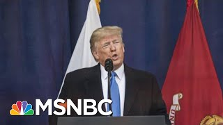 Joe: This Is Not A Coup; This Is A Constitutional Process | Morning Joe | MSNBC
