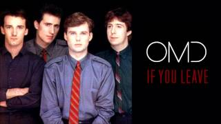 Gambar cover OMD - If You Leave