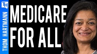 Medicare For All Popularity Grows in Congress