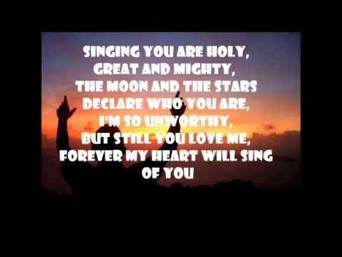 Cannons Phil Wickham Lyrics Chords