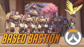 Overwatch - Based Bastion