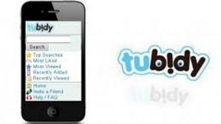 Tubidy İle Müzik Ve Video İndirme Görsel Anlatım