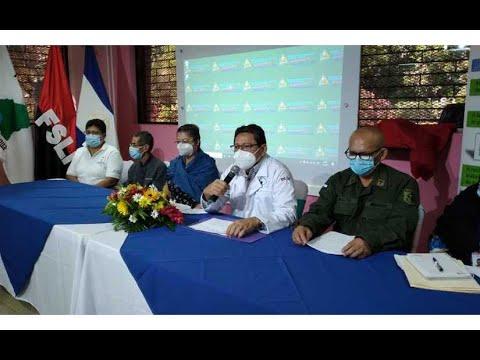 Noticias de Nicaragua | Viernes 07 de Mayo del 2021