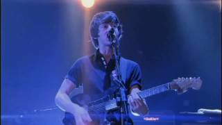 Arctic Monkeys - The View From The Afternoon @ The Apollo Manchester 2007 - HD 1080p