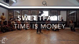 "Dante ""Sweetface""  | Judge Showcase | Time I$ Money | #SXSTV"