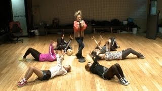 LEE HI (이하이) - 'ROSE'_Dance Practice (안무연습)