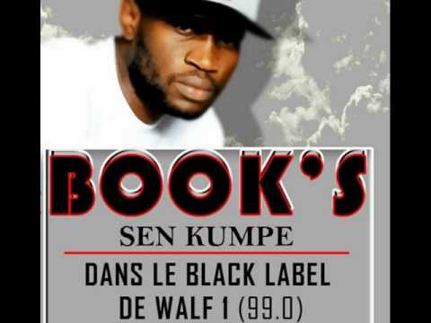 REPLAY – Black Label du 8 Fevrier 2017 – Invités : Book's