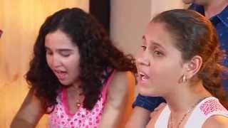 Ana, Karen y Laura cantaron El día que me quieras de C. Gardel – LVK Col – Batallas – Cap 27 – T2