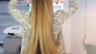 Профессиональный уход за волосами от Inoar. Лифтинг волос и полировка сеченых кончиков.