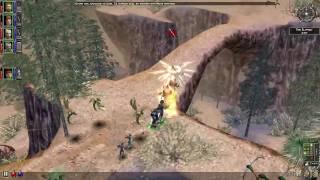 videó Dungeon Siege