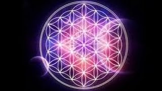 Documentary  The Ancient Secret Of Life Flower  Sacred Geometry Of The Universe