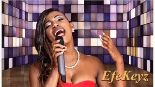EFE KEYZ LIVE COVERING  DISAPPEAR BY BEYONCE