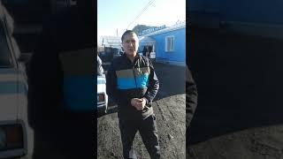 Социальное интервью с Кайшибековым Д Б