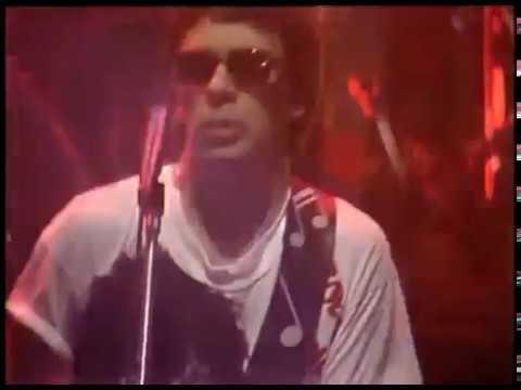 Ratones Paranoicos video Ya morí - En Vivo - Tv Argentina 2000